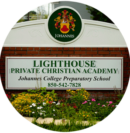 lighthouse private christian academy