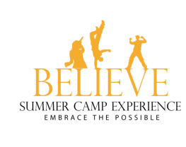 believe summer arts camp